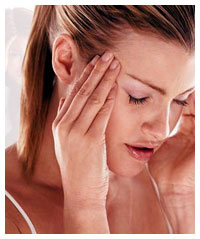 Есть продукты, которые вызывают мигрень