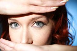 Упражнения для глаз для улучшения остроты зрения